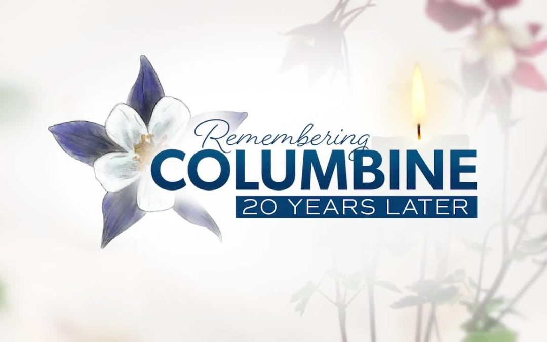 Remembering Columbine 20 Years Later