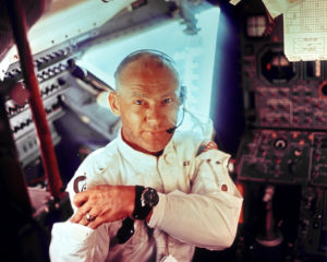 Apollo 11 - Buzz Aldrin