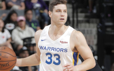 Jimmer Fredette Leaves Golden State Warriors Summer League, Hopes to Play Overseas