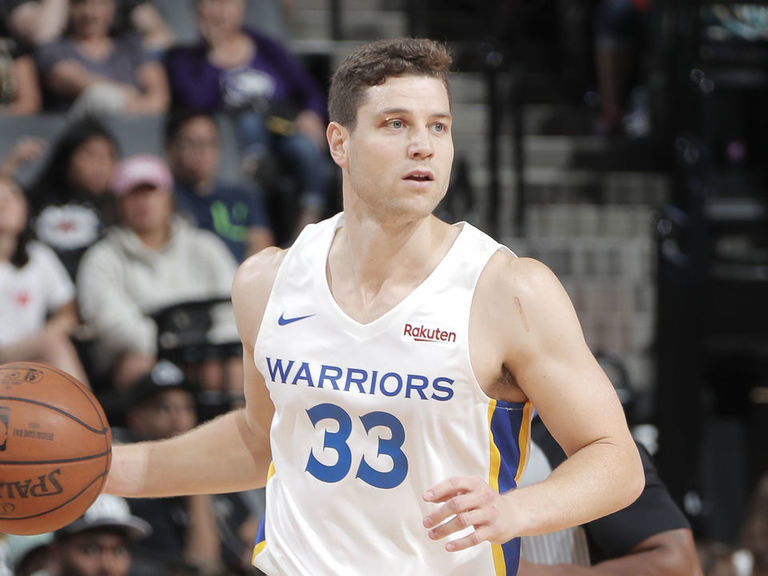 Jimmer Fredette - Golsen State Warriors