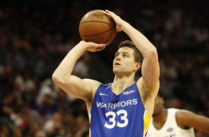 Jimmer Fredette - Golden State Warriors