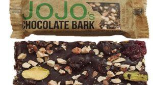 Jojo's Chocolate Bark