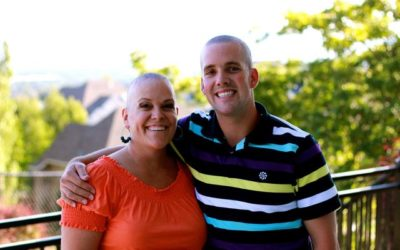 Latter-day Saint Mother with Cancer and Returned Missionary Son Start Healthy Chocolate Company