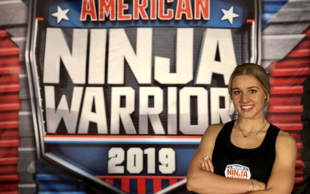 23-Year-Old Latter-day Saint ICU Nurse Makes the Finals on American Ninja Warrior