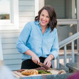 Food Network - BBQ Brawl - Susie Bullock