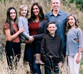 A Latter-day Saint Woman Seriously Injured in Cabin Explosion  Shares How Being Physically and Spiritually Prepared Helped Her to Survive