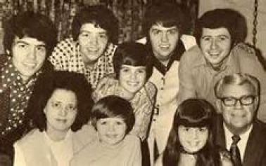 More Than Music – The Osmond Family's Missionary Influence in the United Kingdom