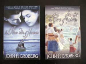 """""""The Other Side of Heaven"""" and """"Fire of Faith"""""""