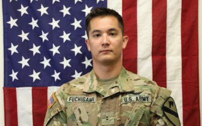 Fallen Latter-day Saint Soldier Remembered for Always Being True to His Beliefs and Placing His Values First
