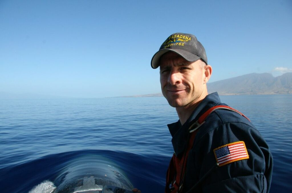 Latter-day Saint U.S. Navy Submarine Commander Keeps Gospel Light Burning Under the Sea