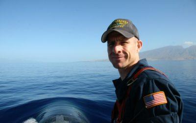 Latter-day Saint U.S. Navy Submarine Commander Keeps Gospel Light Burning Under the Sea