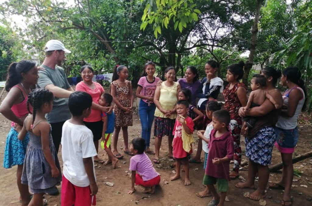 Former Latter-day Saint Teacher Gives Back by Improving Education in Guatemala