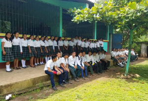 Kenneth-Grover-Guatemala-Students