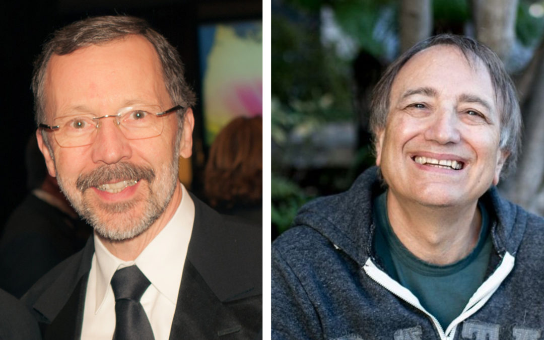 Edwin Catmull and Patrick Hanrahan, Pixar Pioneerrs, Awarded Turing Award for Their Computer Graphics Work