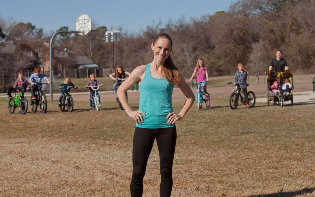 Latter-day Saint Mother of Nine Amazing Journey to the Atlanta Olympic Marathon Trials
