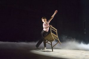 Tade Biesinger - Billy Elliot