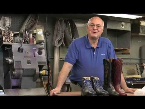 The Incredible Journey of Latter-day Saint Bootmaker Randy Merrell