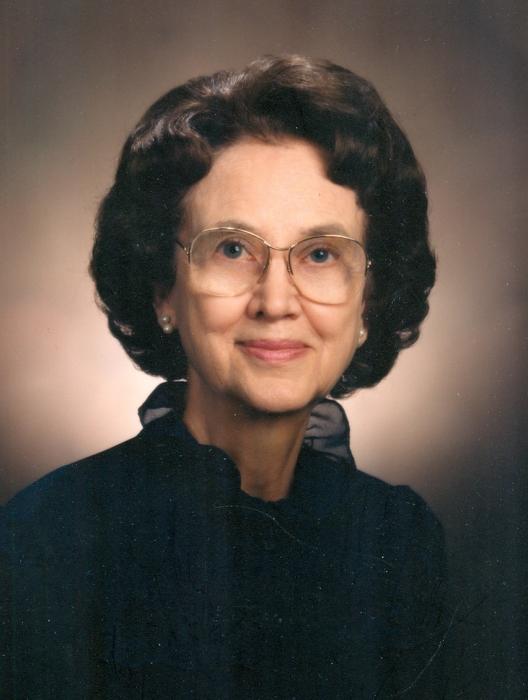 Alice Richards Cannon Hicken