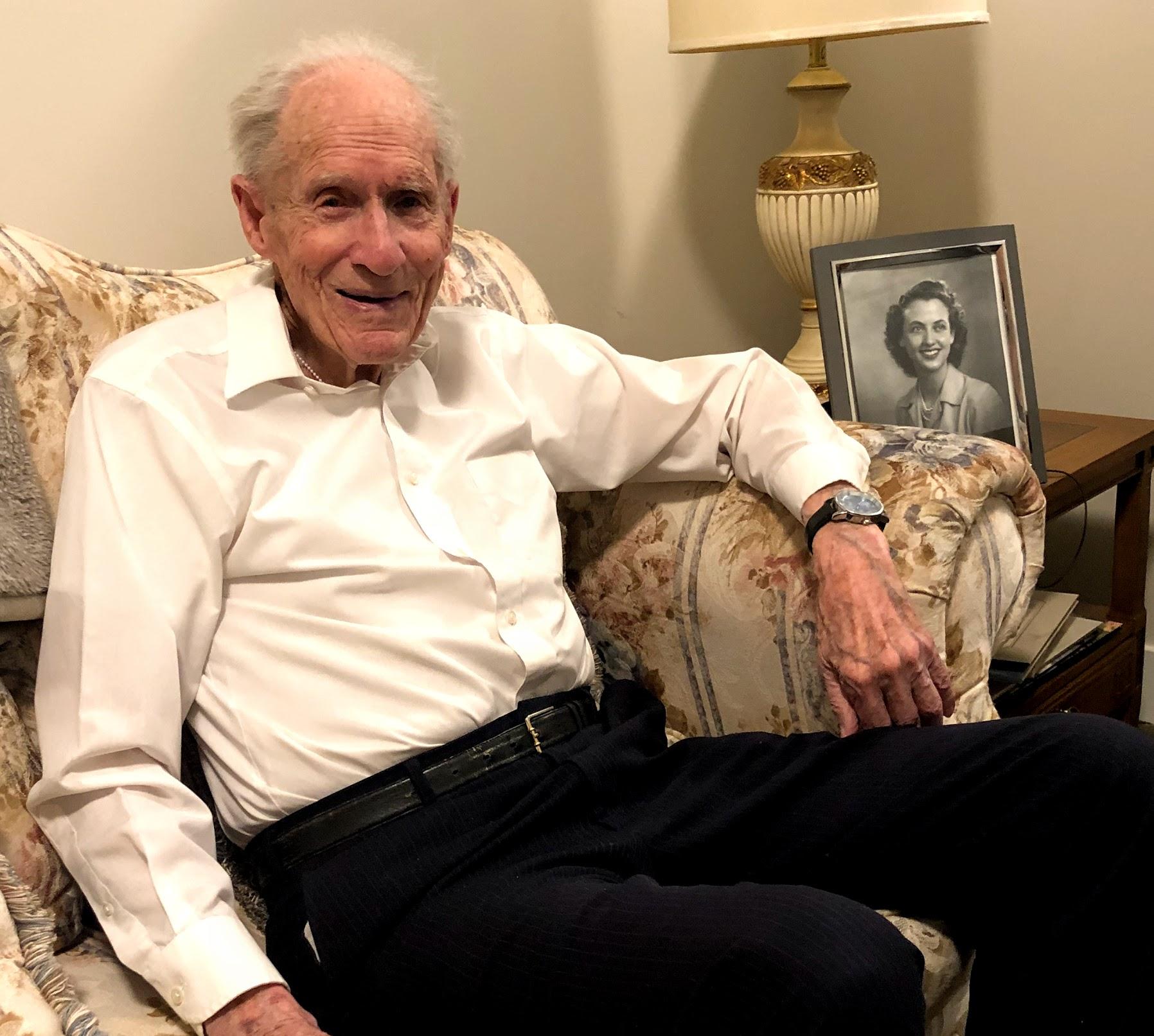 Dr. Lloyd R. Hicken