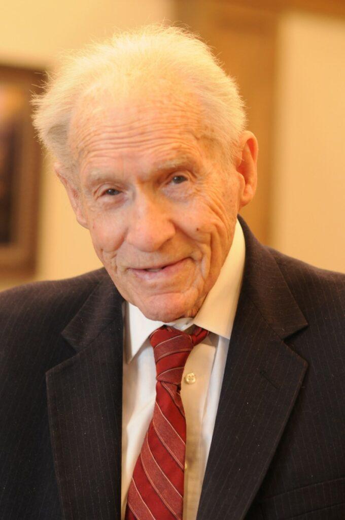 Lloyd R. Hicken