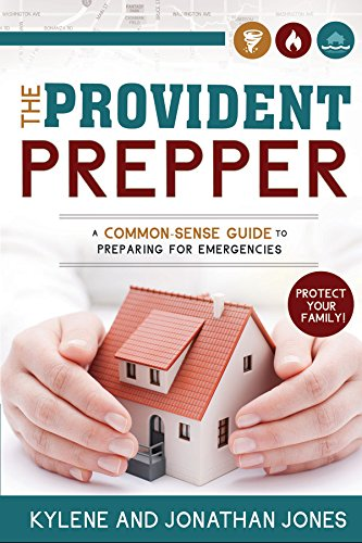 The Provident Prepper - Book