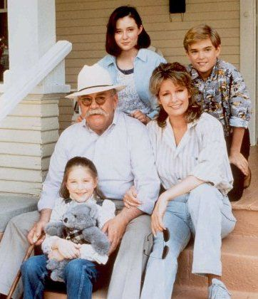 Wilford Brimley - Our House