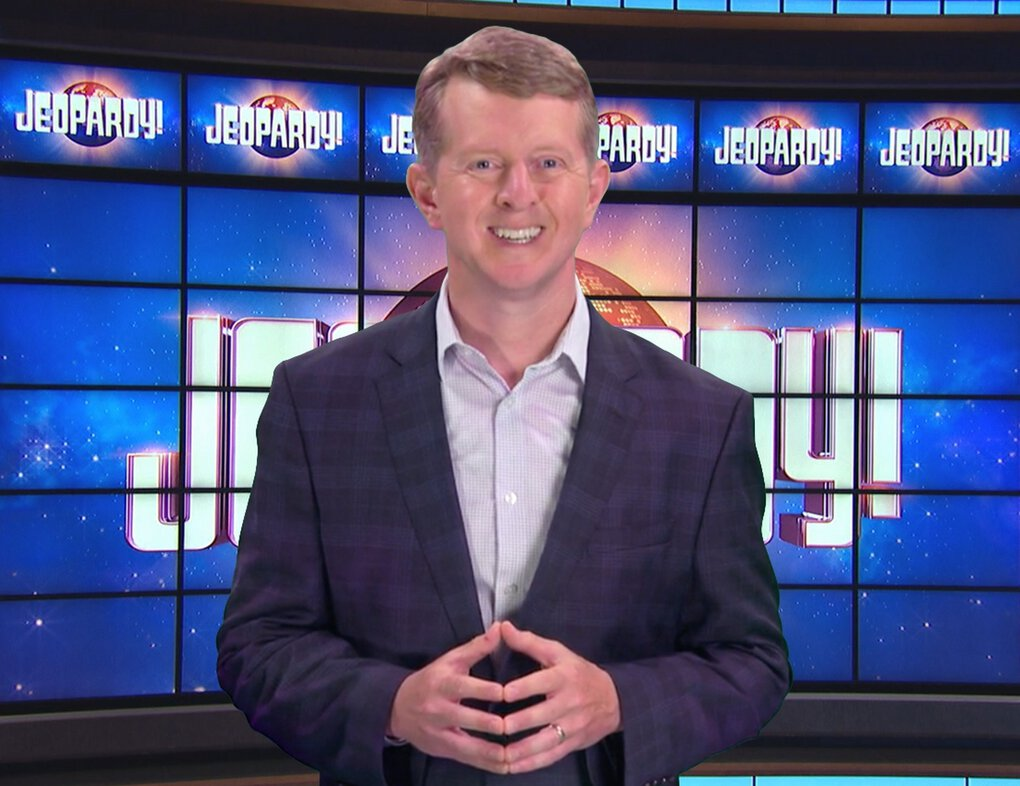 Will Ken Jennings Be the Next Host of Jeopardy!?