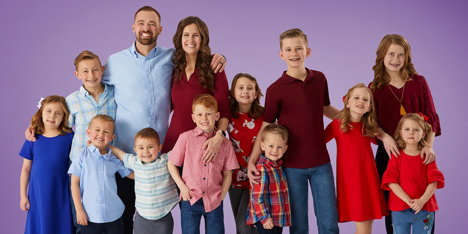 "Latter-day Saint Utah Family Featured in New TLC Series – ""The Blended Bunch"""