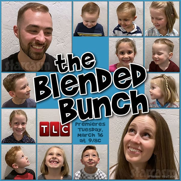The Blended Bunch