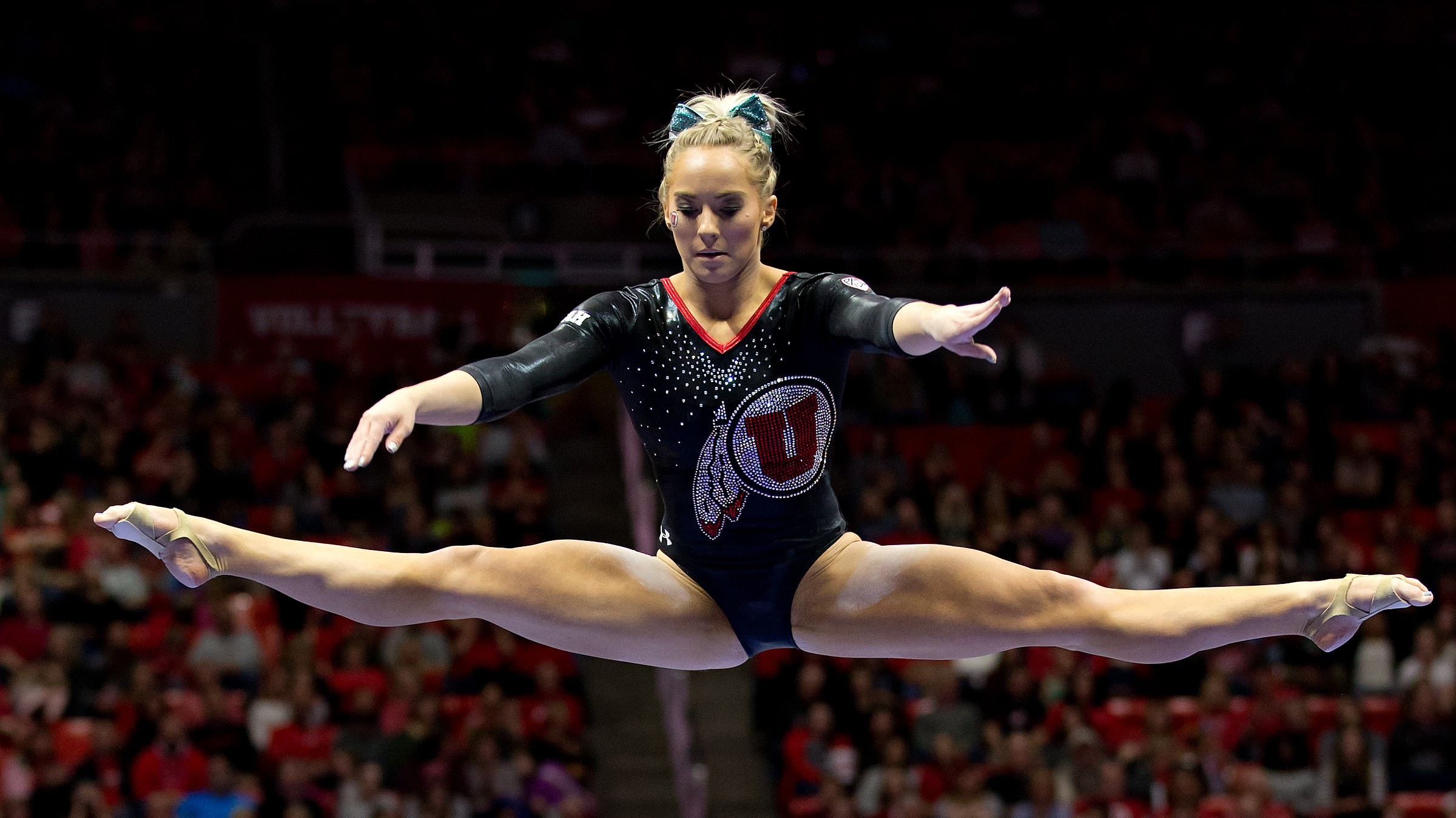 MyKayla Skinner - Gymnast