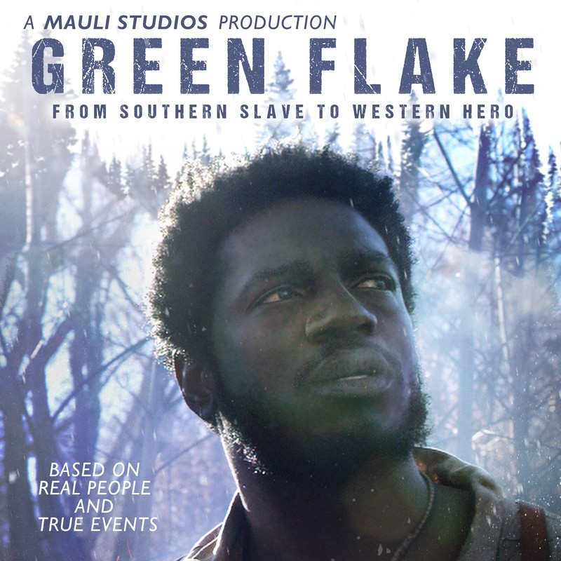 """Mauli Bonner Highlights Early Black Latter-day Saint Church History with His New Film, """"His Name Is Green Flake"""""""