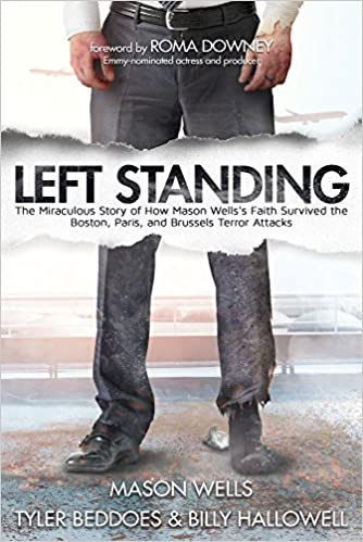 Mason Wells - Left Standing