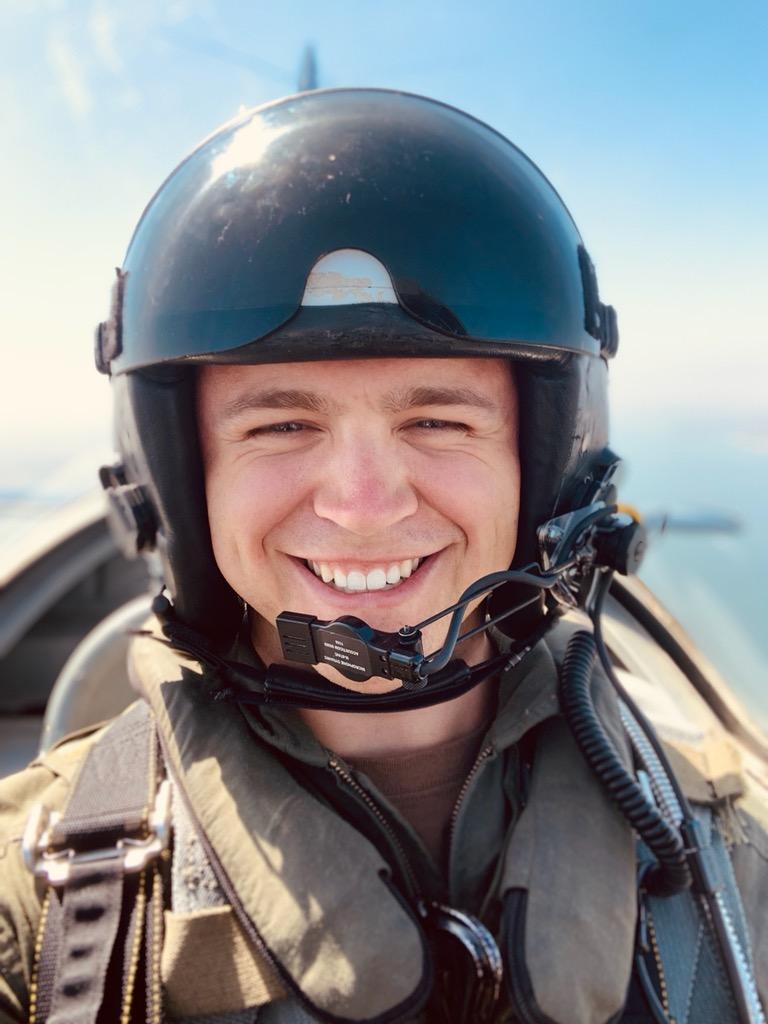 Mason Wells - Pilot