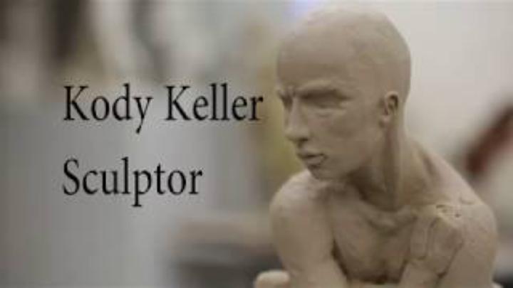 Kody Keller - Sculptor