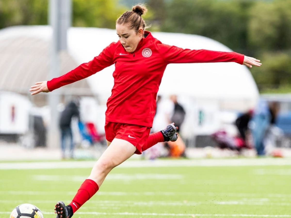 15-Year-Old Latter-day Saint Soccer Phenom, Olivia Moultrie, Becomes Youngest Player Signed to the NWSL