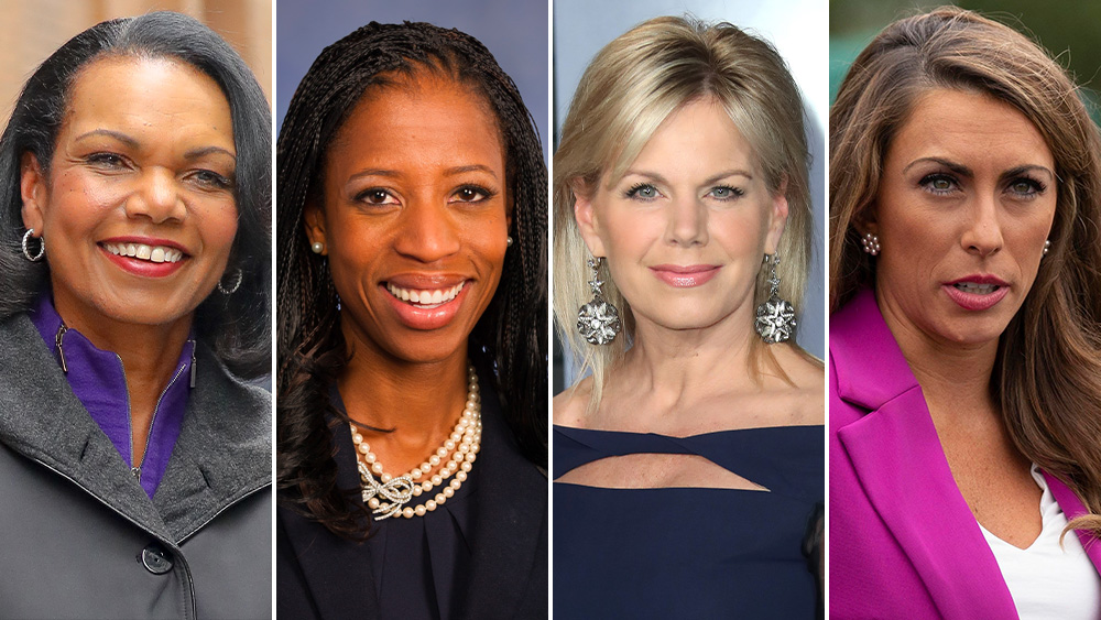 """Mia Love Among the Women Tapped to be the Co-host of """"The View"""""""